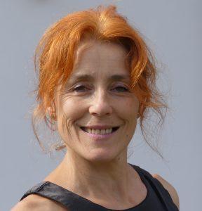Nathalie Cariot Coach de vie - Energéticienne